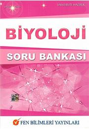Fen Bilimleri Yayınları Biyoloji Soru Bankası Önerisi