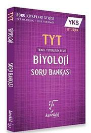 Karekök Yayınları TYT Biyoloji Soru Bankası Önerisi