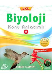 Palme Yayınları Biyoloji Konu Anlatım Önerisi
