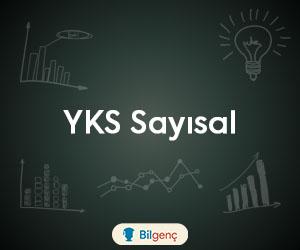 YKS (TYT-AYT) Sayısal Konuları