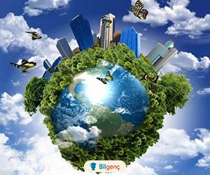 Doğa ve İnsan Konu Anlatımı