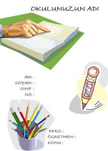 Genel Ödev Kapağı Resmi-5