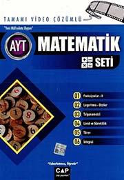Çap Yayınları Matematik Kitap Önerisi