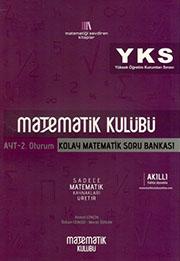 Matematik Kulübü Yayınları Kitap Önerisi