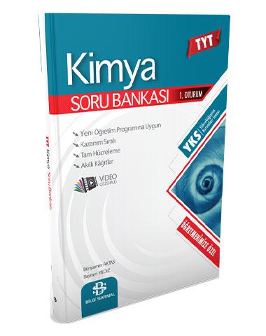 Bilgi Sarmal Yayınları TYT Kimya Soru Bankaları Önerisi
