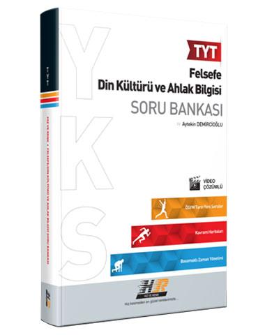 Hız ve Renk TYT Felsefe Soru Bankası Önerisi